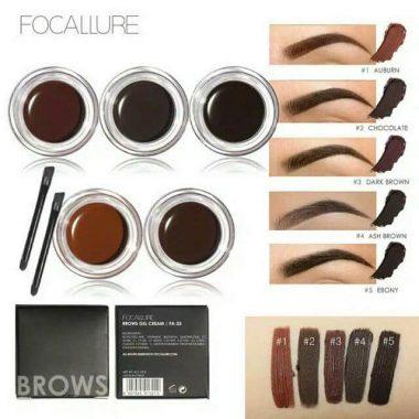 FOCALLURE Eyebrow Gel Cream
