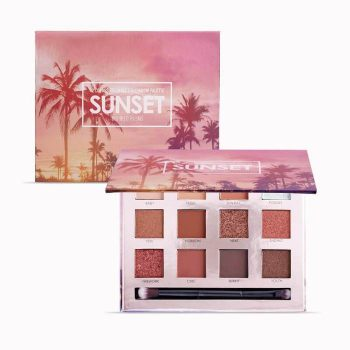Focallure Sunset Eyeshadow Palette Price in Bangladesh