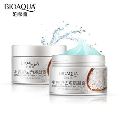 Bioaqua Brightening and Exfoliating Gel