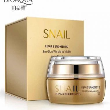 Snail Repair & Brightening Cream