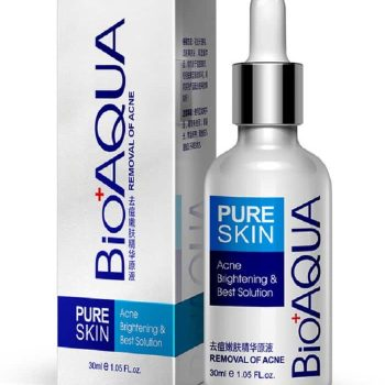 Bioaqua Acne Brightening & Best Solution