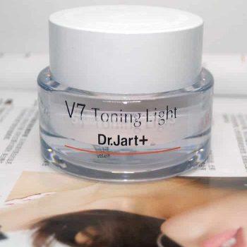 Dr.Jart+ V7 Toning Light