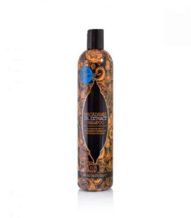 Macadamia Oil Extract Shampoo