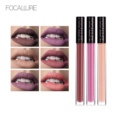 Focallure Matte Creamy Liquid Lipstick FA-57