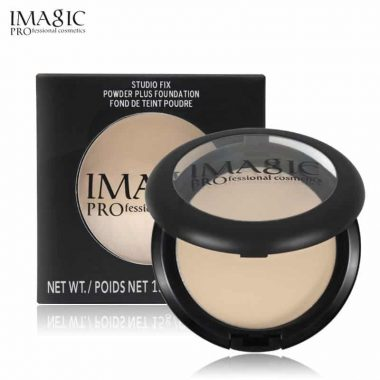 imagic pressed powder - face powder