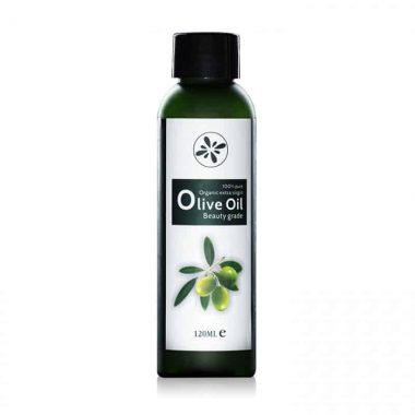 Skin Cafe Organic Extra Virgin Olive Oil