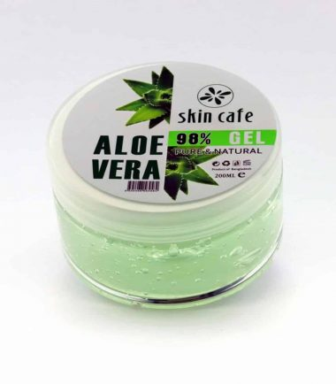 Skin Cafe Aloe Vera 98% Gel Price In Bangladesh