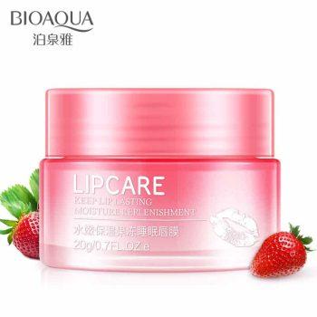 Bioaqua Lip Care Lip Sleeping mask
