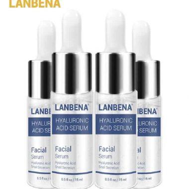 lanbena hyaluronic acid serum price in bd