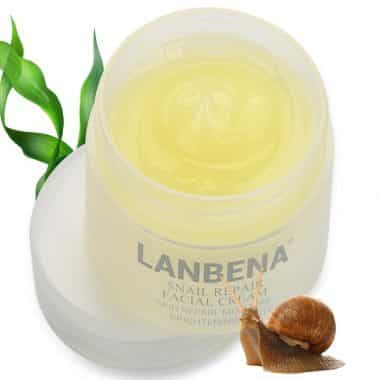 Lanbena Snail Repair Facial Cream