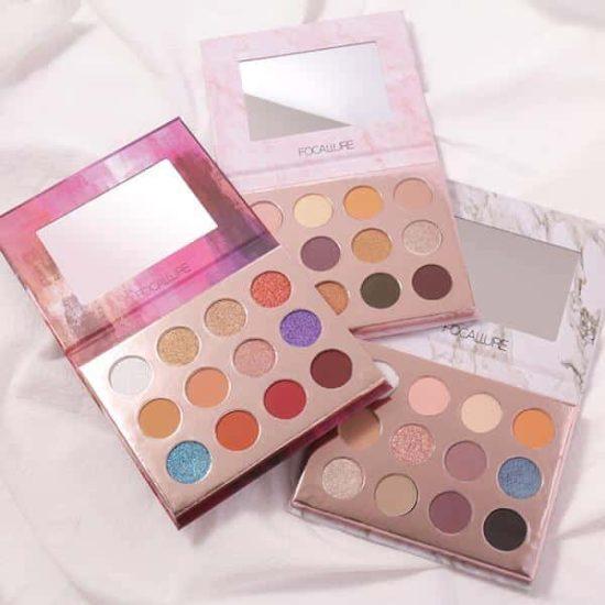 Focallure 12 Colours Eyeshadow Palette