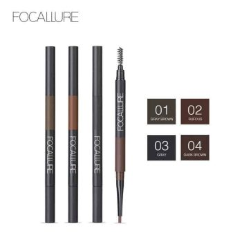 Focallure eyebrow pen fa64