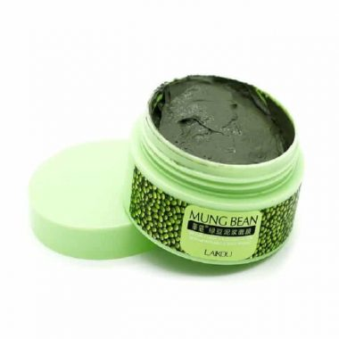 Laikou Mung Bean Deep Clean Mask