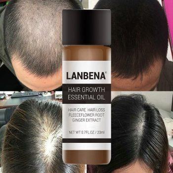 Lanbena Hair Growth Essential Oil