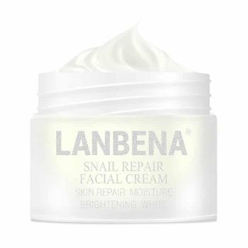Lanbena Snail Repair Whitening Facial Cream Price In Bangladesh