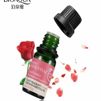 Bioaqua Pure Rose Essentail Oil (Vintage)