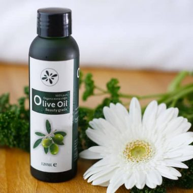 Skin Cafe Organic Extra Virgin Olive Oil