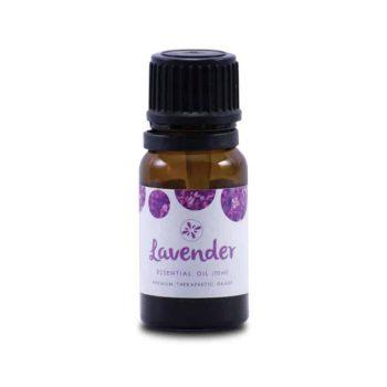 Skin Cafe Lavender Essential Oil
