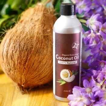skin cafe organic extra virgin coconut oil price bd