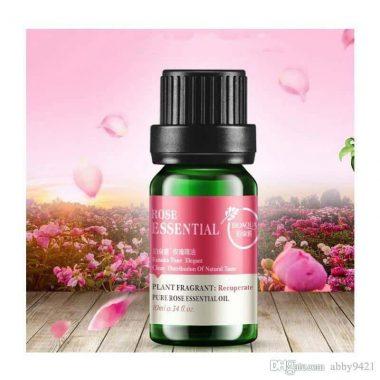 Bioaqua Pure Rose Essentail Oil (Vintage)