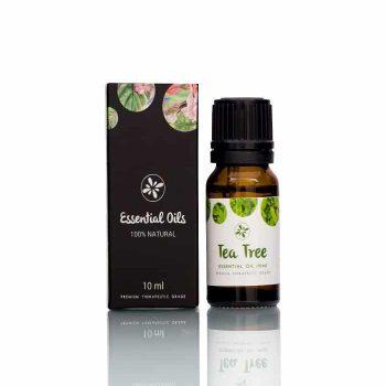 Skin Cafe Tea Tree Essential Oil