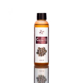 Skin Cafe - 100% Pure Castor Oil
