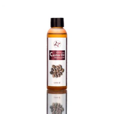 Skin Cafe - 100% Pure Castor Oil