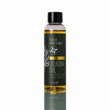 Skin Cafe 100% Natural Jojoba Oil