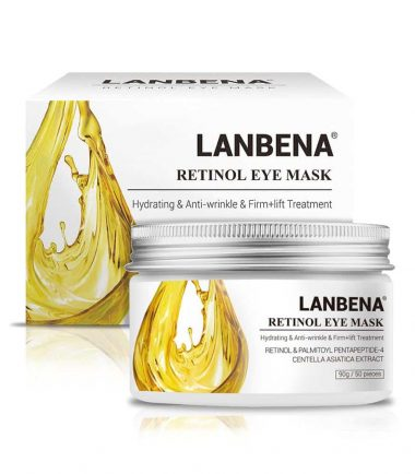 Lanbena Retinol Eye Mask