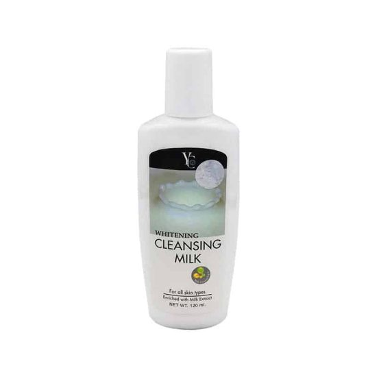 YC Whitening Cleansing Milk 120 ml