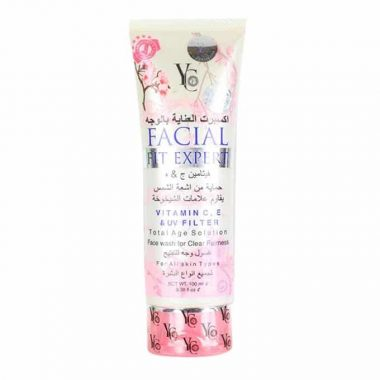 YC Facial Fit Expert Face Wash Price In Bangladesh