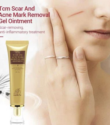 LANBENA Acne Scar Removal Cream Skin Repair Face Cream