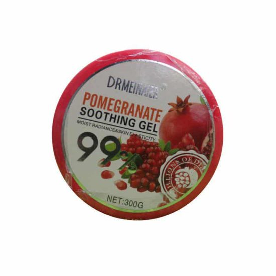 Dr.Meinaier Pomegranate Soothing Gel 99%