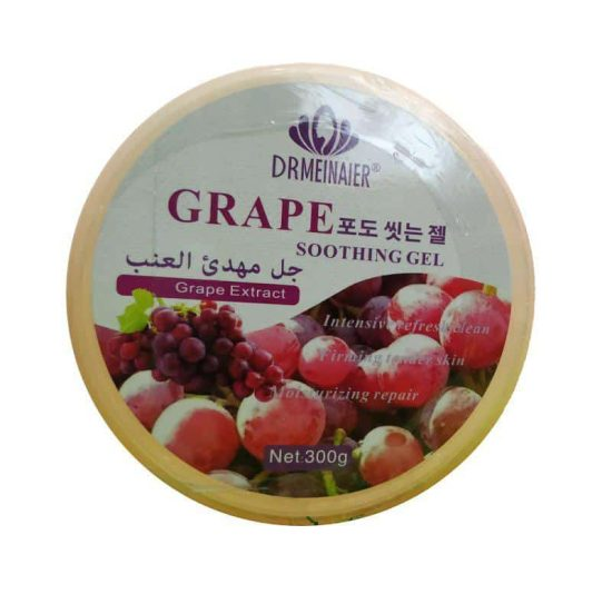 DRMEINAIER Grape Soothing Gel