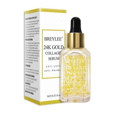 BREYLLE 24K Gold Collagen Serum