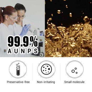BREYLLE 24K Gold Collagen Serum