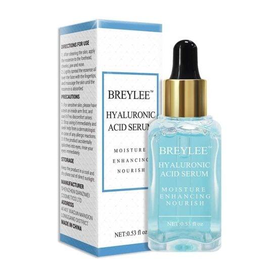 BREYLEE Hyaluronic Acid Serum
