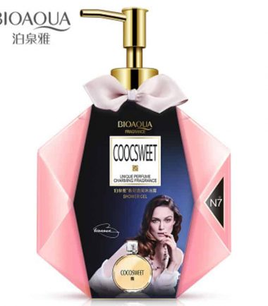 Bioaqua CoCoSweet Shower Gel