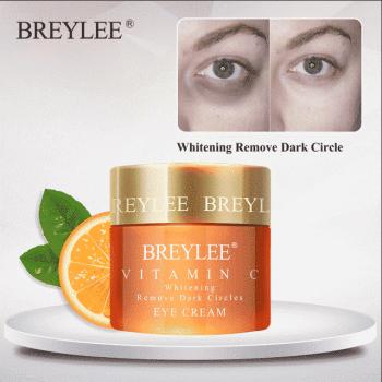 BREYLEE Vitamin C Eye Cream