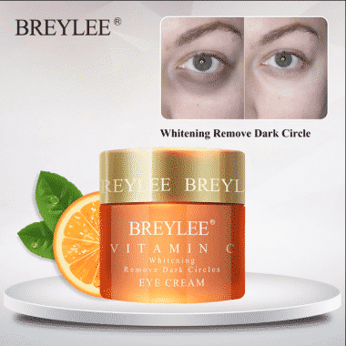 BREYLEE Vitamin C Eye Cream