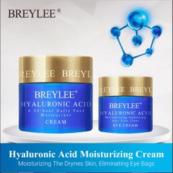 Breylee Hyaluronic Acid Moisturizing Cream