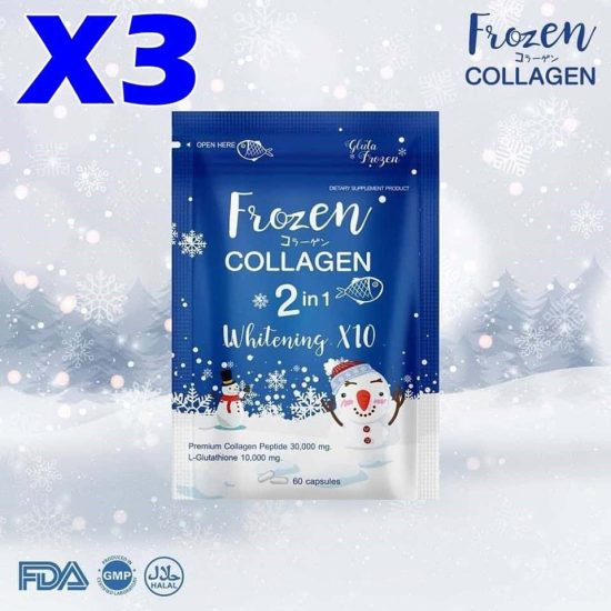 frozen collagen 2 in 1 bd