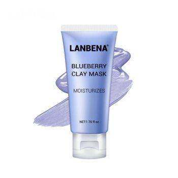 LANBENA Blueberry Clay Mask