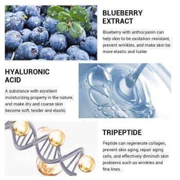 LANBENA Blueberry Serum