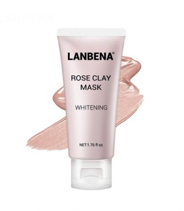 lanbena rose clay mask price in bangladesh