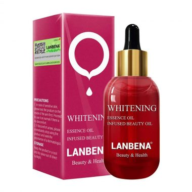 LANBENA Whitening Essence Oil