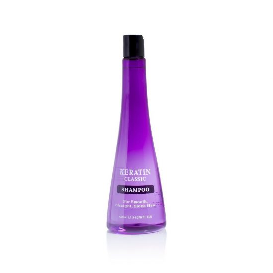 XPEL Keratin Classic Shampoo