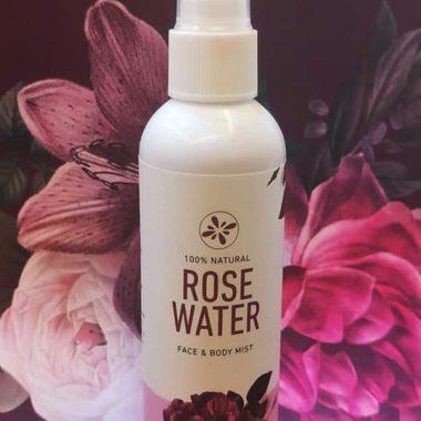 Skin Cafe Rose Water