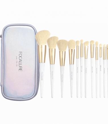 focallure 12pcs brush set