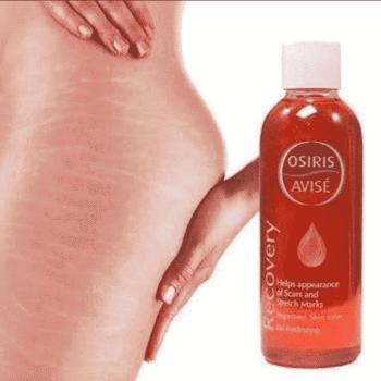 Xpel osiris avise recovery oil